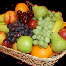 8 Kg Fresh Fruits Basket